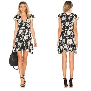 Free People Women's French Quarter Printed  Dress